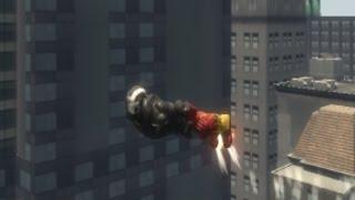 Iron man best mod for GTA 4 Free play