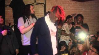 Lil Yachty - Minnesota (Live Dallas TX) Shot By @Jmoney1041