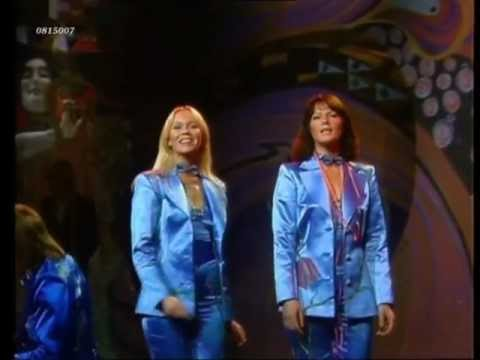 ABBA - I Do, I Do, I Do, I Do, I Do (1975) HD 0815007