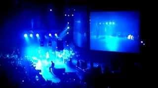 Ciro y Los Persas - Luna Park 26/04/13 - Buenos dias Palomar