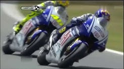 MotoGP - Bester Kommentator - EVER - Edgar Mielke