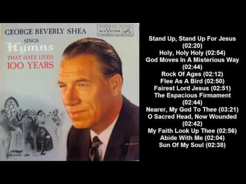 George Beverly Shea Sings Hymns That Have Lived 100 Years (1961)