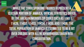 What Is The Zip Code For Jamaica New York?