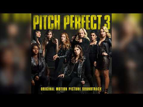 13 Boom Boom - Iggy Azalea ft. Zedd | Pitch Perfect 3