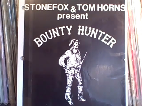 Bounty Hunter Southern Rock Bands