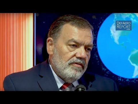 Aerospace Corporation's Muelhaupt on Reentry of China's Tiangong-1 Space Station