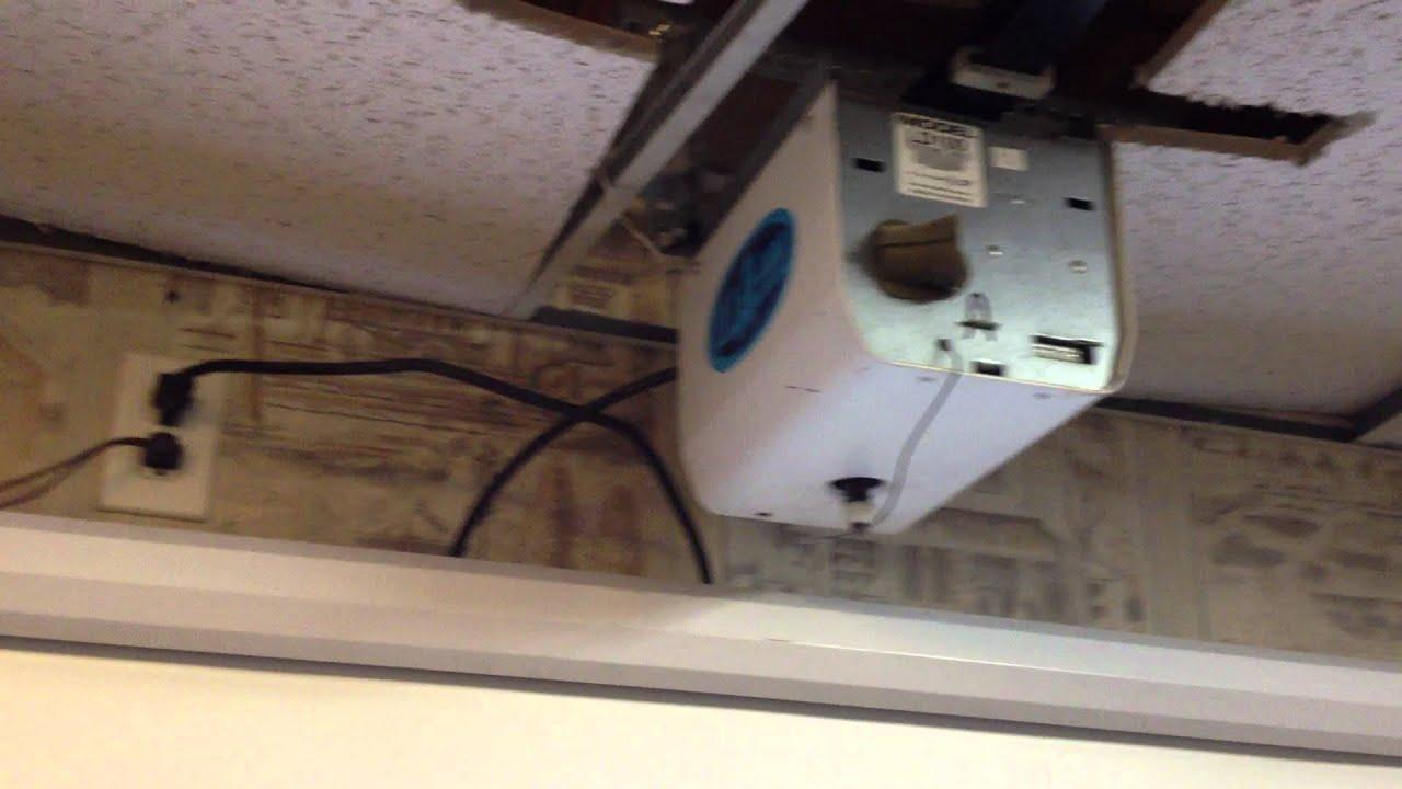 Lift A Dor LD100 on the relante