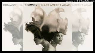 "Common - ""Pyramids"" (Clean)"