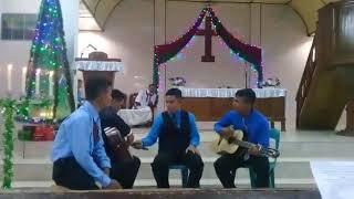 Lagu rohani cocok untuk NATAL
