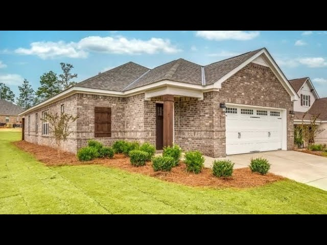 Stone Martin Builders Westmore video