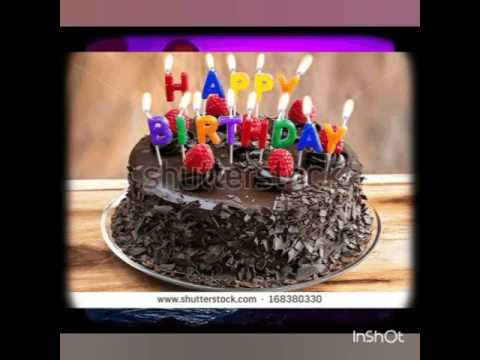 HAPPY BIRTHDAY GIF NEW......