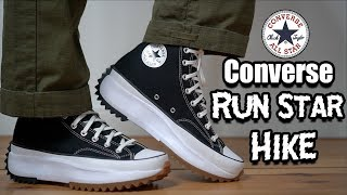 converse running