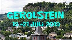 GEROLSTEIN Sommer-Spezial 19.-21.07.2019 Freie Wandergruppe Mettmann