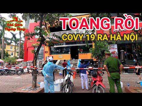 Rước BỆNH từ Đà Nẵng ra Hà Nội | Toang rồi nhà hàng Pizza 106 Trần Thái Tông