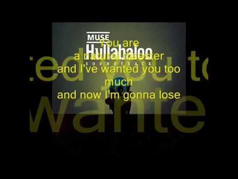 muse - nature 1 | karaoke
