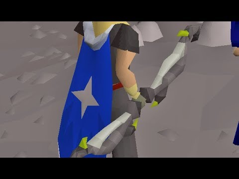 How Good is Twisted Bow vs New Wildy Bosses?