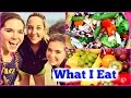 Download What I Eat In A Day VEGAN ft. Lexie Lombard MP3 song and Music Video