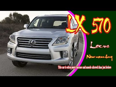 2020 lexus lx 570 | 2020 lexus lx 570 changes | 2020 lexus lx 570 sport | new cars buy