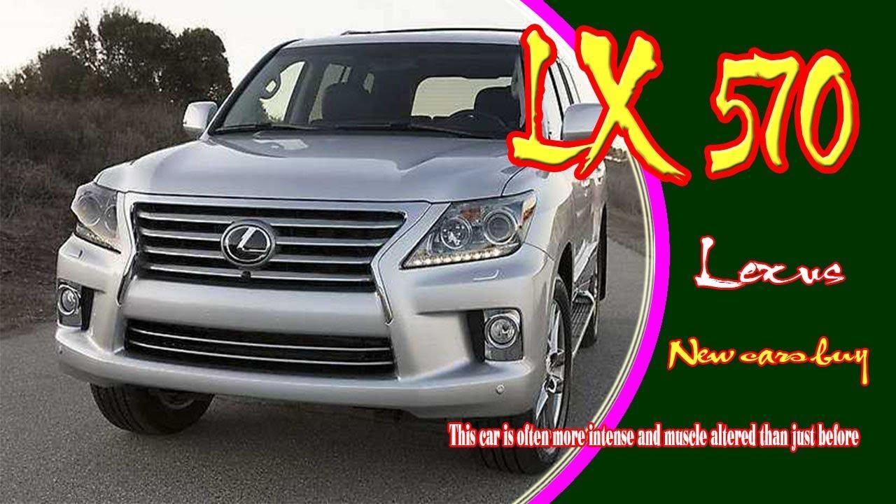 Lexus Lx 570 >> 2020 lexus lx 570 | 2020 lexus lx 570 changes | 2020 lexus lx 570 sport | new cars buy - YouTube