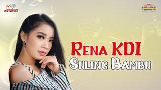 Rena KDI - Suling Bambu (Official Music Video)