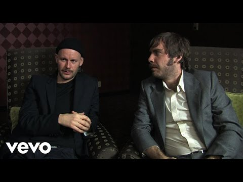 Peter Bjorn and John - Go Kanye West, Young Man (Interview)