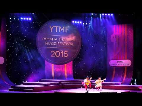Yamaha Music Festival 2015(GuitarDuet)