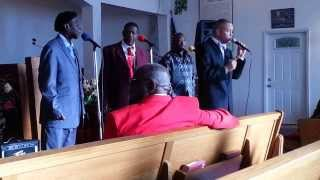 Kansas City Gospel Wonders - In Concert At Highland Baptist Church - 2621 Benton Blvd.KCMO