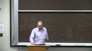 Ali Abunimah at Stanford  (13/13)