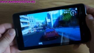 Fly IQ4601 ERA Style 2 Gaming [Как идут игры]