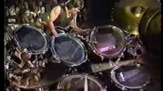 MAGIC CARPET RIDE live John Kay & Steppenwolf 1989