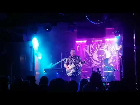 Tom Walker - Night and Day Cafe Bar, Manchester (23/11/2017)