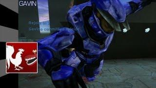 VS Episode 1: Gavin vs. Michael - Halo: Combat Evolved | Rooster Teeth