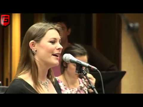 Floor Jansen & Metropole Orchestra - Sound of the Wind (Final Fantasy Chronicles)