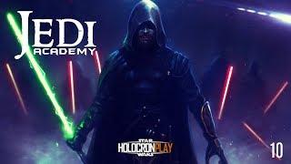 Jedi Knight: Jedi Academy - Odcinek 10 [HOLOCRON PLAY]