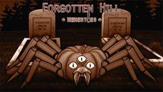 НЕМНОГО ПОДГОРАЕТ ► Forgotten Hill Mementoes #4