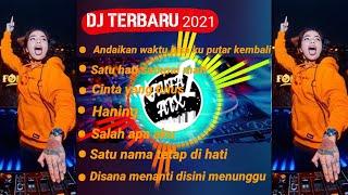 Download DJ VIRAL TERBARU 2021| FULL BASS - REMIX TERBARU 2021