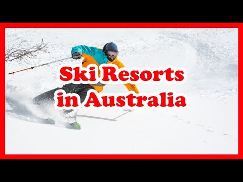 5 Top-Rated Ski Resorts in Australia | Aussie Ski Resort Gui
