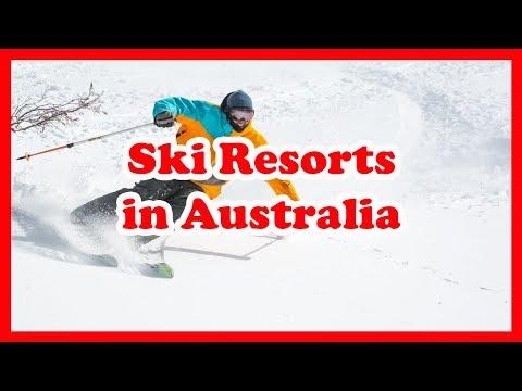 5 Top-Rated Ski Resorts In Australia   Aussie Ski Resort Guide