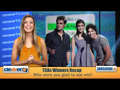 2011 Teen Choice Awards Winners Recap