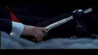 Hitman trailer italiano