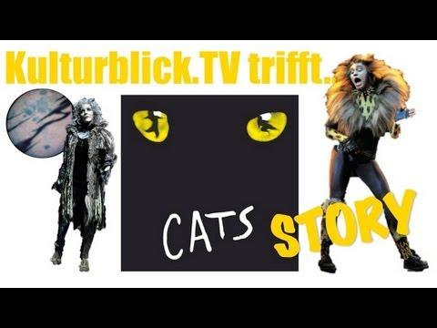 CATS Das Musical [Story] (Cats-Zelt Stuttgart)