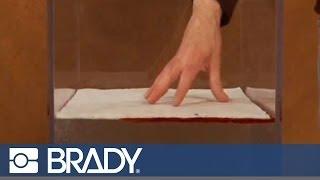 Sorbent Demo: Brady