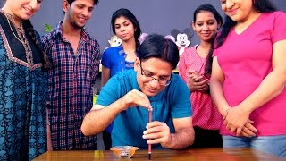 Stress Relievers One Minute Games Episode 3 - Fun Saturday @ jaipurthepinkcity.com