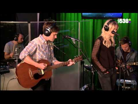 The Common Linnets - Dust Of Oklahoma @EversStaatOp538
