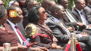Ziara ya Magufuli Kenya