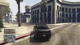 GTA V Online ( Daily wheel Spin and Stuff  TV ) : Saturday Day 270 2019