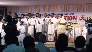 Kumbanad convention 2012 Song (Njan Ninne saukyamakkum.. Lois Paul)