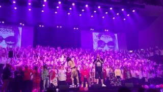 Kör för alla   2017 05 20   Rickard Söderberg   Anthem