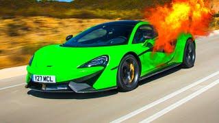 TOP 50 EXPENSIVE CAR FAILS - Sports Cars, Muscle Cars, Super Cars Fail Videos   CAR ACCIDENT