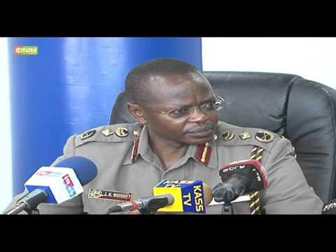 President Kenyatta, DP Ruto condemn terror attack in Brussels